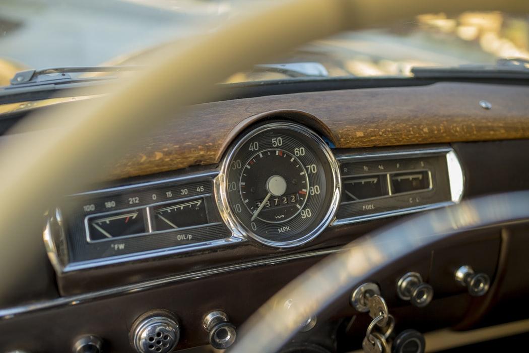 Naissance de la chaîne YouTube My Classic Car Life